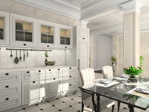 Comment faire une cuisine moderne pour vendre sa maison à Angers